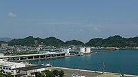 Aburatsu Port 200809.jpg
