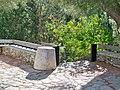 Acceso al arroyo Choperas.JPG