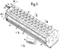 Patent drawing for accordina