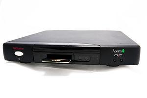 Acorn Network Computer - Acorn NetStation NC