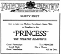 Ad Princess Theatre Edmonton 1915.png