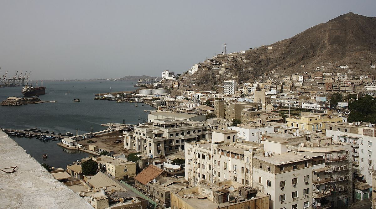 Aden City