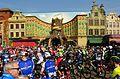 Adinkerke (De Panne) - Driedaagse van De Panne-Koksijde, etappe 1, 28 maart 2017, vertrek (B09).JPG
