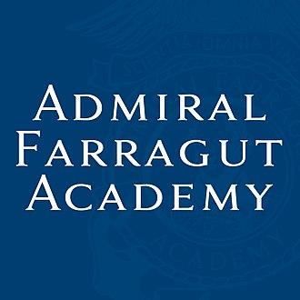 Admiral Farragut Academy - Image: Admiral Farragut Academy