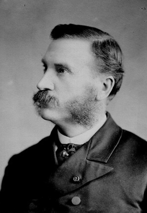 Adolphe-Basile Routhier - Sir Adolphe-Basile Routhier, c.1890