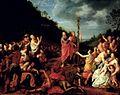 Adriaen van Nieulandt - Moses and the Brazen Serpent - Dayton Art Institute.jpg