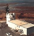 Aegis Combat Systems Center at Wallops Island c1988.jpg