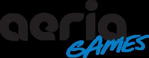 Aeria Games - Image: Aeria new logo