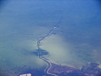 Aerial view of a channel in Hernando County, Florida.jpg