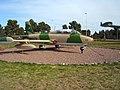Aermacchi MB-326 PELICAN 4-A-106 - Museo de la Aviacion Naval Argentina, Comandante Espora, Bahia blanca, Argentina - panoramio.jpg