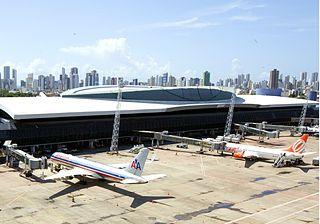 Recife/Guararapes–Gilberto Freyre International Airport airport