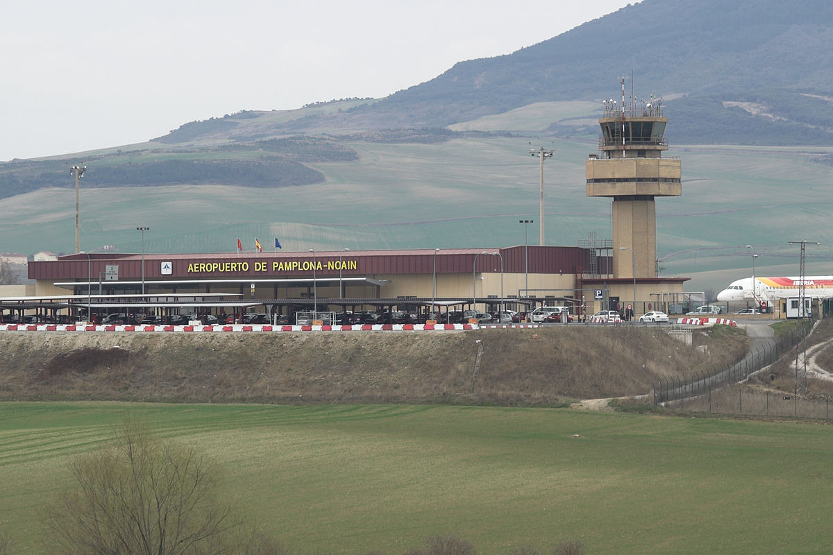 Pamplona 2006 3