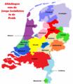 Afdelingen Kaart Nederland - 012013.png