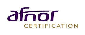 logo de AFNOR Certification