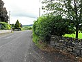 Aghacully Road, Aghacully - geograph.org.uk - 1945598.jpg