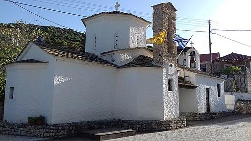 Agios Georgios - Agiannis Arkadias