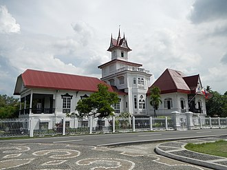 Kawit, Cavite - Aguinaldo Shrine