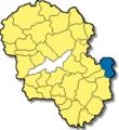 Aham - Lage im Landkreis.png