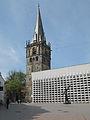 Ahaus, die Sankt Mariä Himmelfahrtkirche foto5 2012-04-30 15.10.JPG