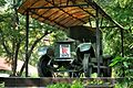 Ahmednagar Cavalry Tank Museum Rolls Royce Armoured Car.JPG