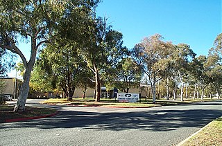Canberra Technology Park