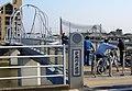 Aigawa pedestrian bridge.JPG