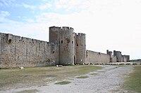 Aigues Mortes - City Walls 2.jpg