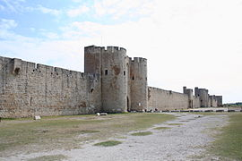 Aigues Mortes - City Walls 2.jpg