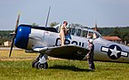 AirExpo 2016 - North American T-6G (2).jpg