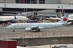 Air Canada, Embraer ERJ-190AR, C-FNAJ - SEA (18209233484).jpg