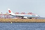 Air China (B-6092) Airbus A330-243 at Sydney Airport (1).jpg