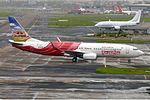 Air India Express Boeing 737-800 SDS-10.jpg