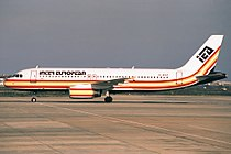 Airbus A320-231, Inter European Airways JP5964216.jpg