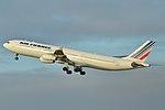 Airbus A340-300 Air France (AFR) F-GLZS - MSN 310 (9273105862).jpg