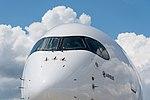 Airbus A350-941 F-WWCF MSN002 ILA Berlin 2016 03.jpg