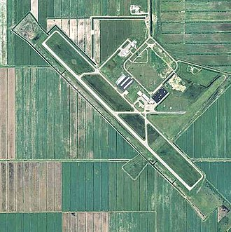 Airglades Airport - 2006 USGS airphoto