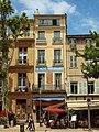 Aix-en-Provence-FR-13-cours Mirabeau-bâtisse du Petit Marseillais-01.jpg