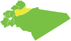 Al-Qutayfah District - Image: Al Qutayfah District