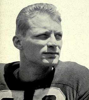 Robert Wahl American football player