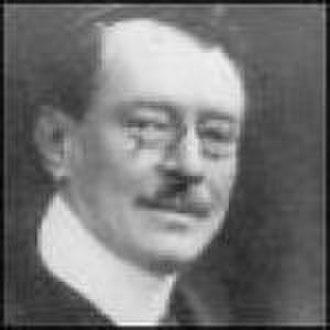 Albert Giraud - Albert Giraud (1890)