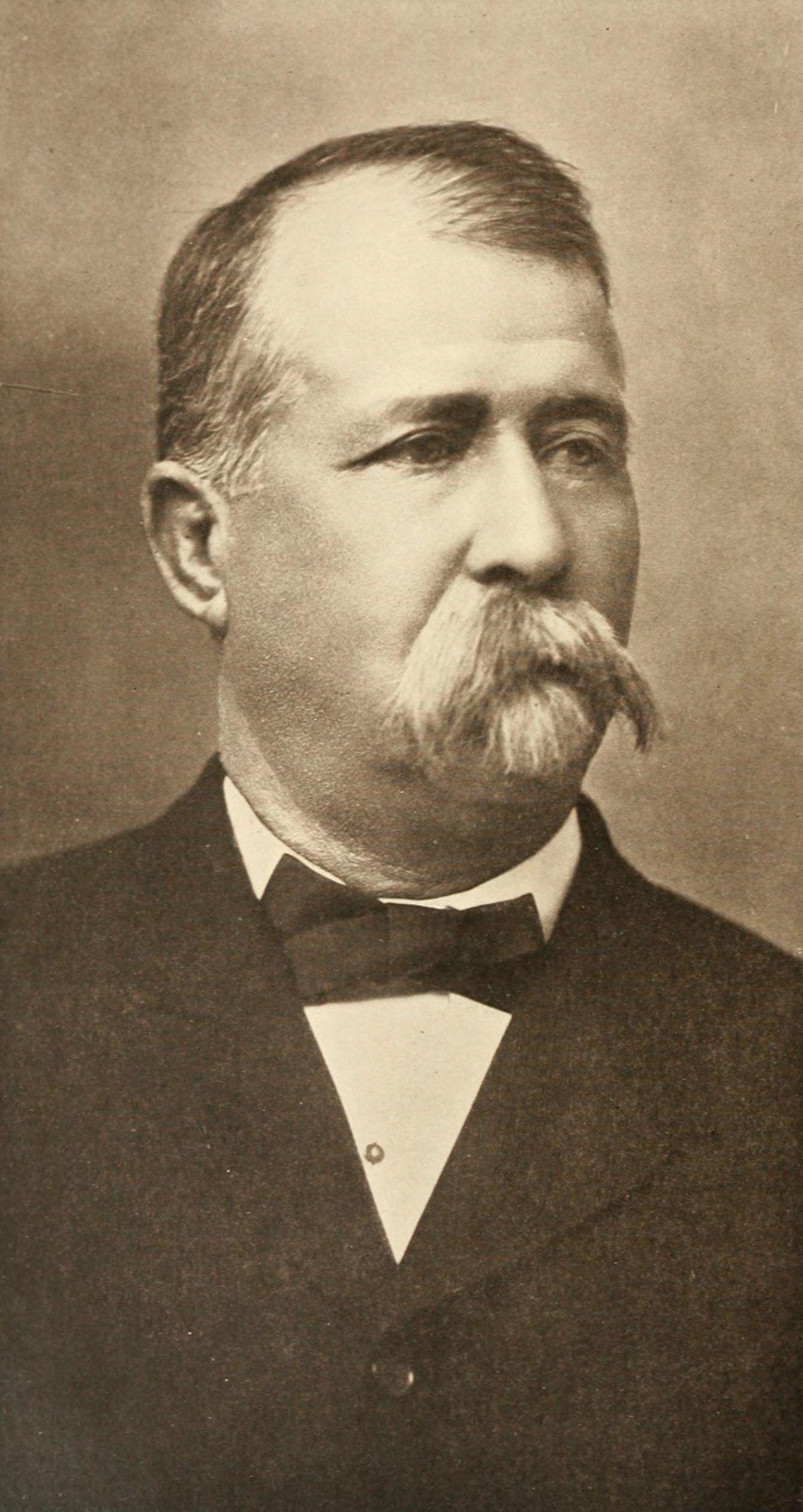 Albert Spencer Wilcox - Wikipedia