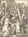 Albrecht Dürer - Christ Carrying the Cross (NGA 1943.3.3653).jpg