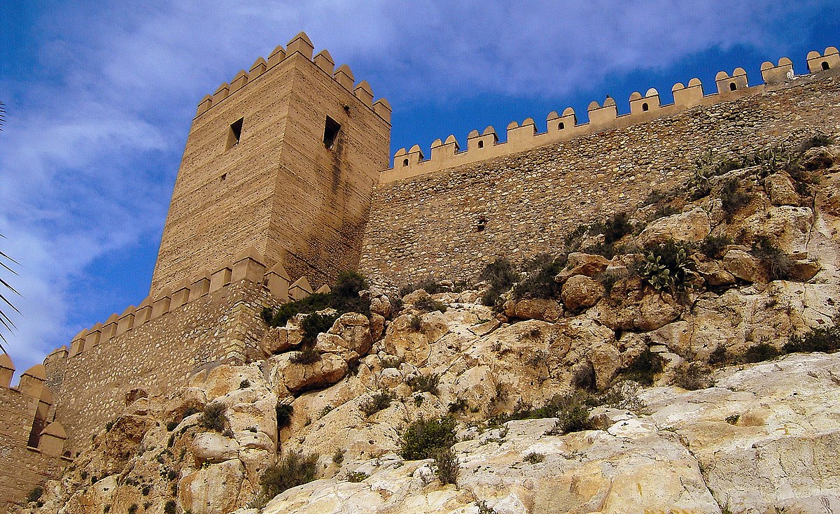 9 Easy Facts About Alcazaba Of Almería Explained