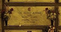 Aldo Aniasi grave Milan 2015.jpg