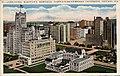 Alexander Mckinlock Memorial Campus Northwestern University, Chicago, Illinois (NBY 415219).jpg