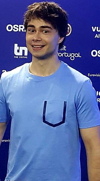 Alexander Rybak - Rybak in 2018