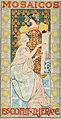 Alexandre de Riquer - Mosaicos Escofet-Tejera y CA - Google Art Project.jpg