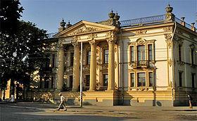 Baroque revival architecture wikivisually