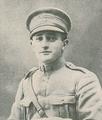 Alferes Sr. Sebastião Costa, filho do Sr. Dr. Afonso Costa - Ilustração Portugueza (25Jun1917).png