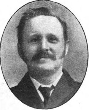 Alfred Henry Gill - Gill in the mid 1900s